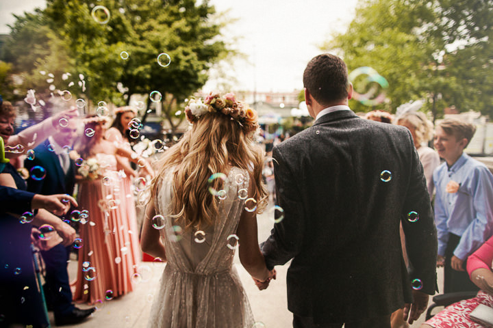 4 London Wedding by Matt Parry Photography