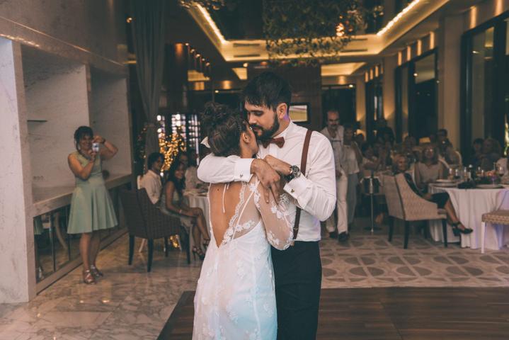 40 Bohemian Wedding in Beautiful Croatia