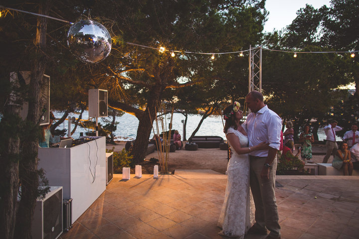40 Ibiza Wedding By S6 Photography