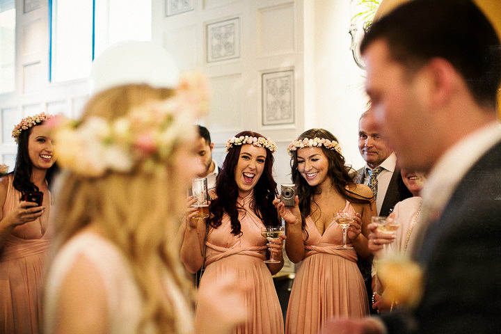 41 London Wedding by Matt Parry Photography