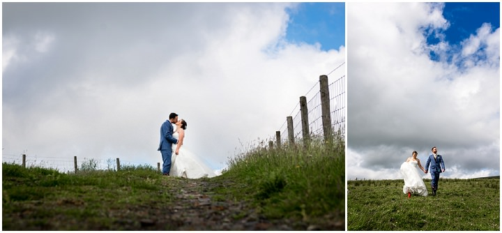 41 Rustic Farm Wedding By White Avenue Photography