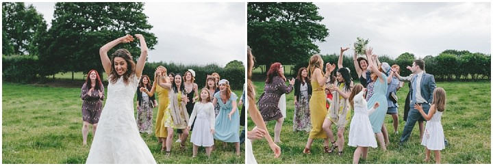 41 Tipi Wedding, by Ellie Grace Photography