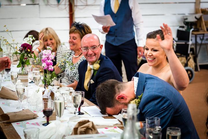 43 Rustic Farm Wedding By White Avenue Photography