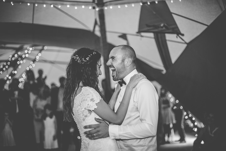 43 Tipi Wedding, by Ellie Grace Photography