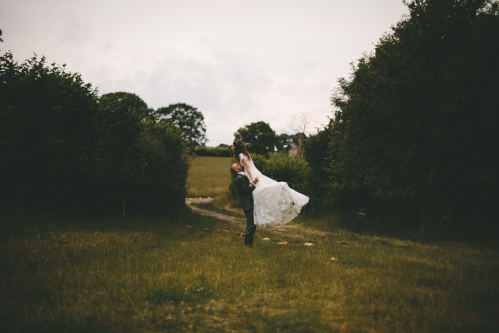 47 Tipi Wedding, by Ellie Grace Photography