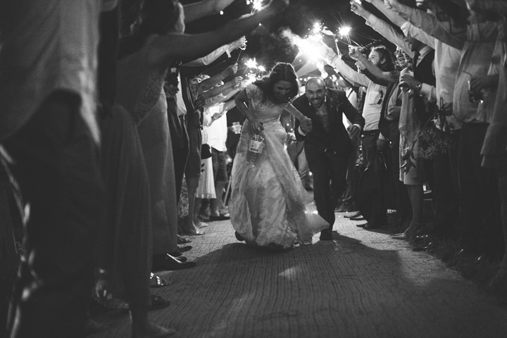48 Tipi Wedding, by Ellie Grace Photography