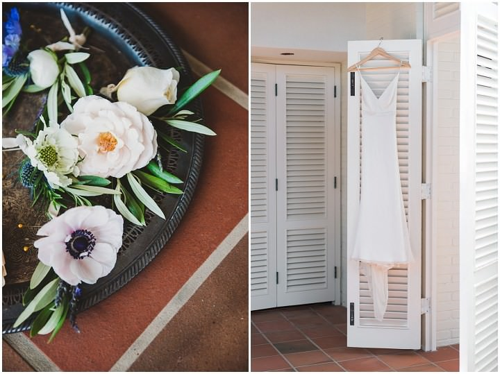 5 DIY California Wedding by Shelly Anderson