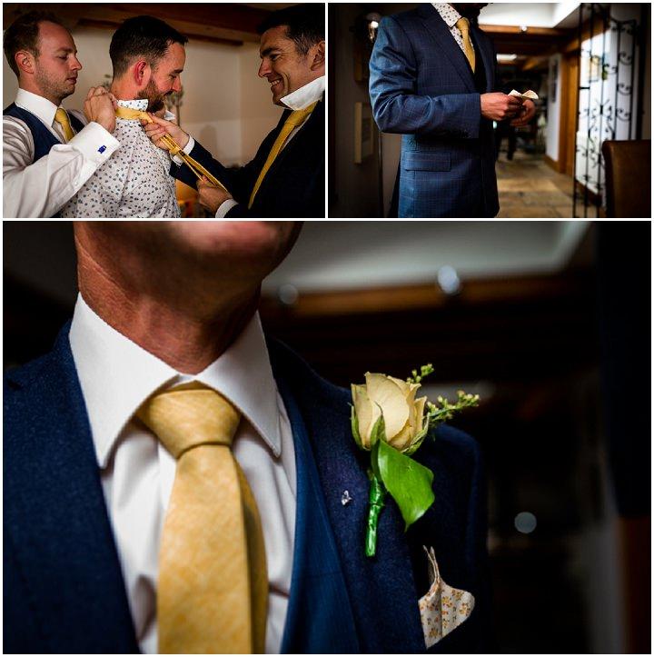 5 Rustic Farm Wedding By White Avenue Photography