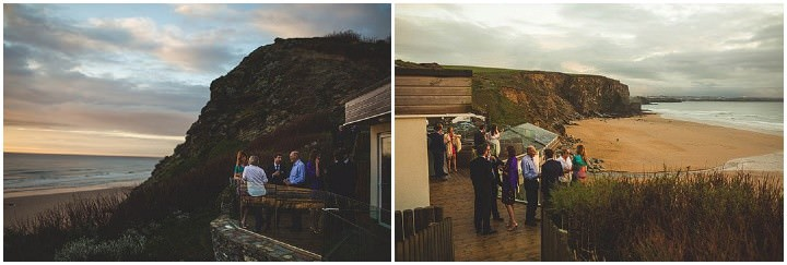 52 Cornish Wedding with a Beautiful Beach Backdrop, by S6 Photography