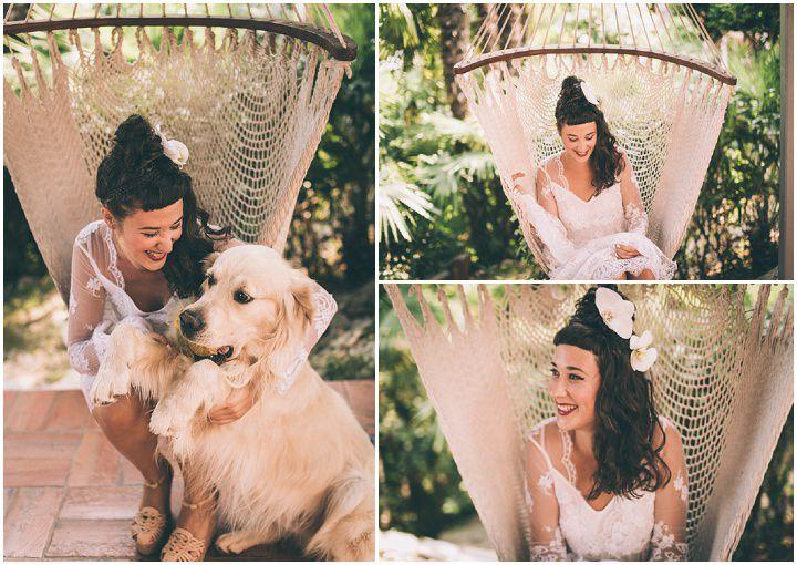 7 Bohemian Wedding in Beautiful Croatia
