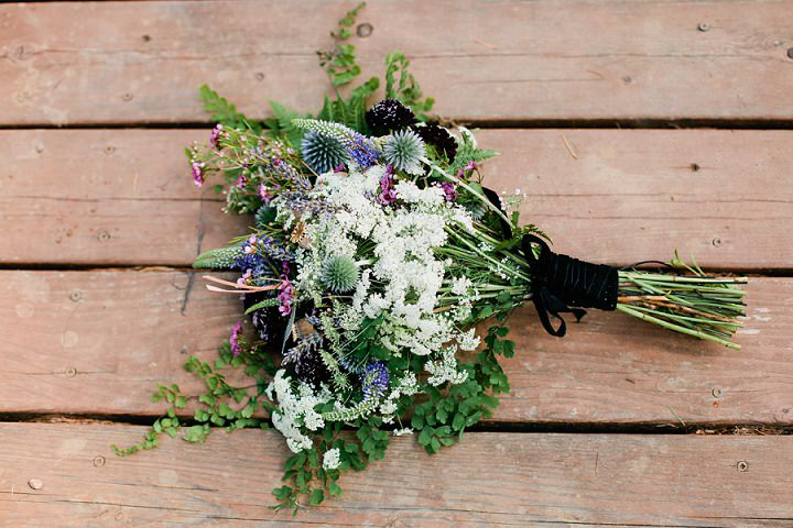 7 Hand Fasting Woodland Wedding, by Kel Ward Photography