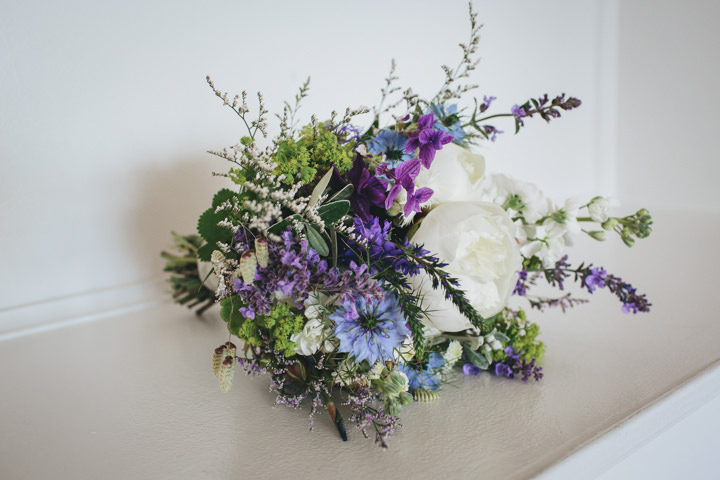 7 Wedding at River Cottage by Helen Lisk Photography