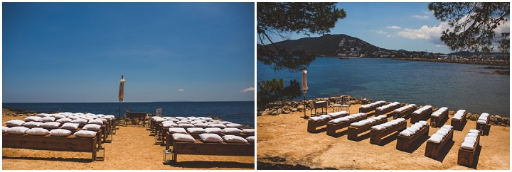 8 Ibiza Wedding By S6 Photography