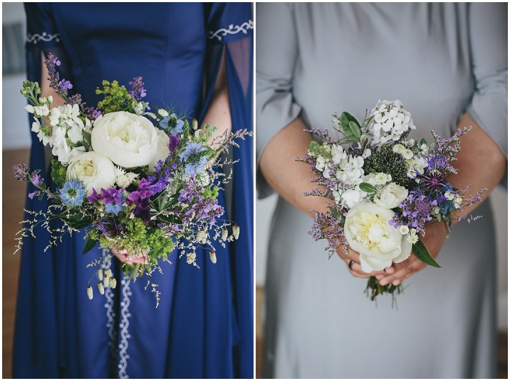 8 Wedding at River Cottage by Helen Lisk Photography