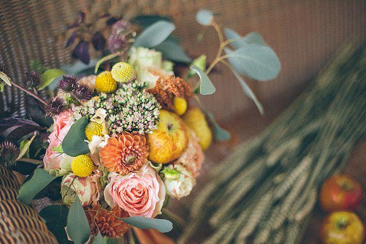 Autumn Flower Inspiration