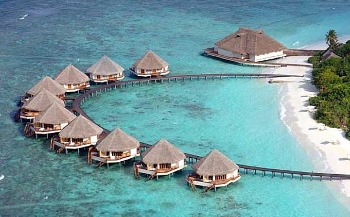 Luxury Honeymoon Locations