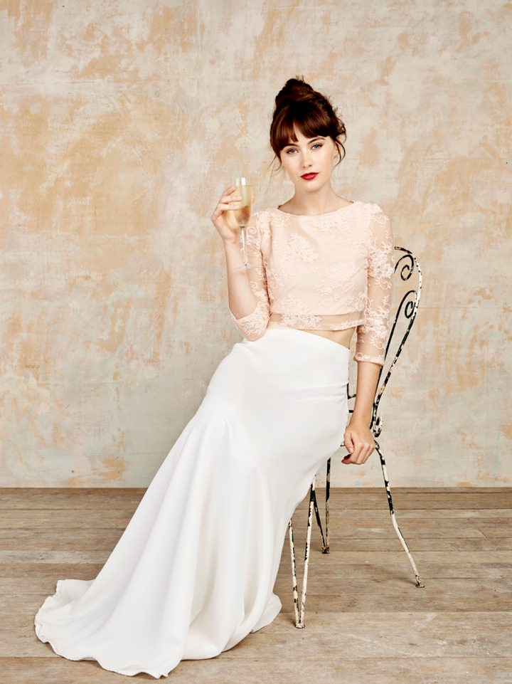 House of Ollichon Bridal Wear