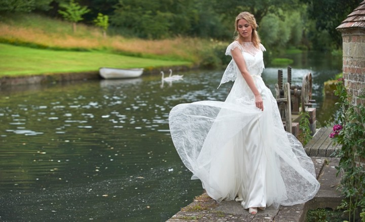 Stephanie Allin Bridal Couture
