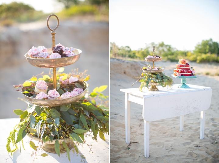 Whimsical Summer Wedding Inspration