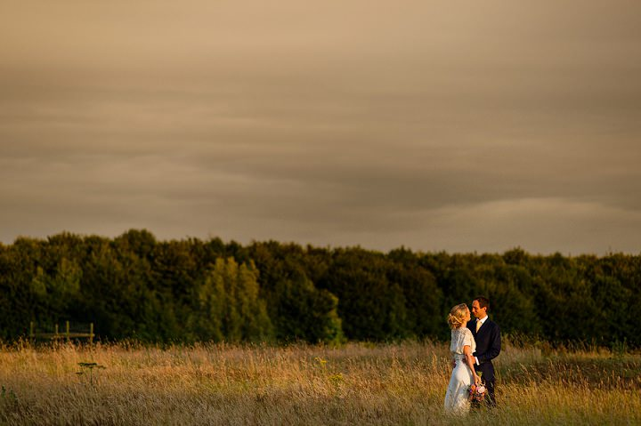 1 Back Garden Tipi Wedding By Babb Photo