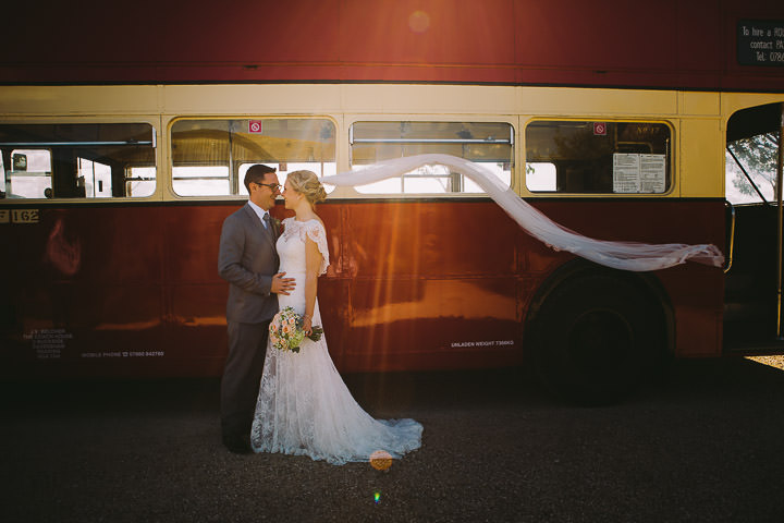 1 Barn Wedding By Kevin Belson Photography