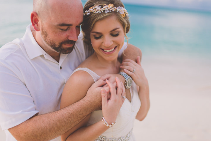 1 Boho Beach Chic Wedding By Stacey Paul Photography