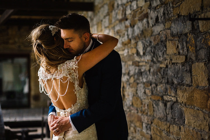 Gemma and Terry's Beautiful Broughton Hall Wedding By Paul Joseph Photography