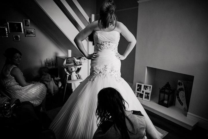 10 Laid Back City Wedding By Babb Photo