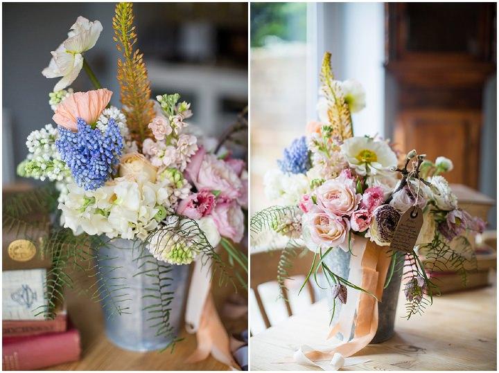 10 Spring Wedding By Binky Nixon Photography