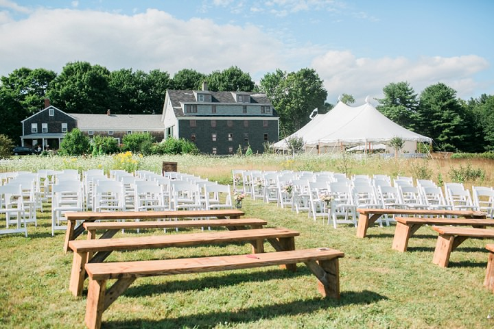 11 Outdoor Wedding, by Leah Fisher Photography