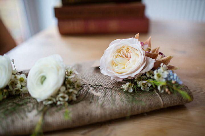 11 Spring Wedding By Binky Nixon Photography