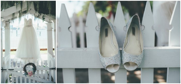 13 Outdoor Florida Wedding By Sadie and Kyle