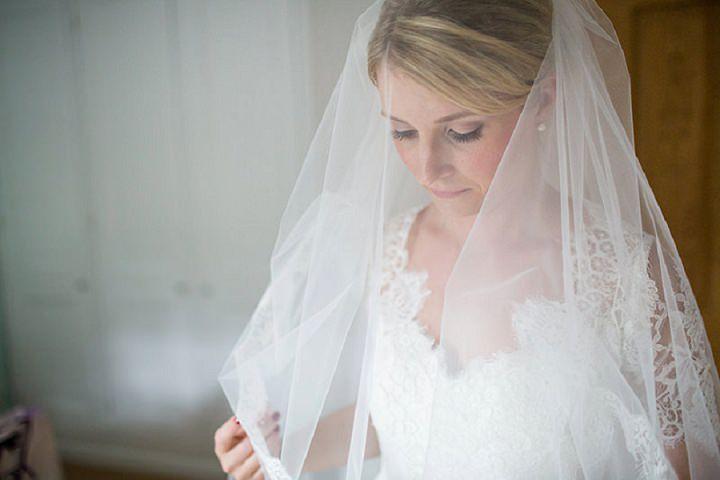 13 Spring Wedding By Binky Nixon Photography