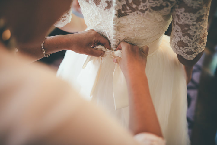 14 Outdoor Florida Wedding By Sadie and Kyle