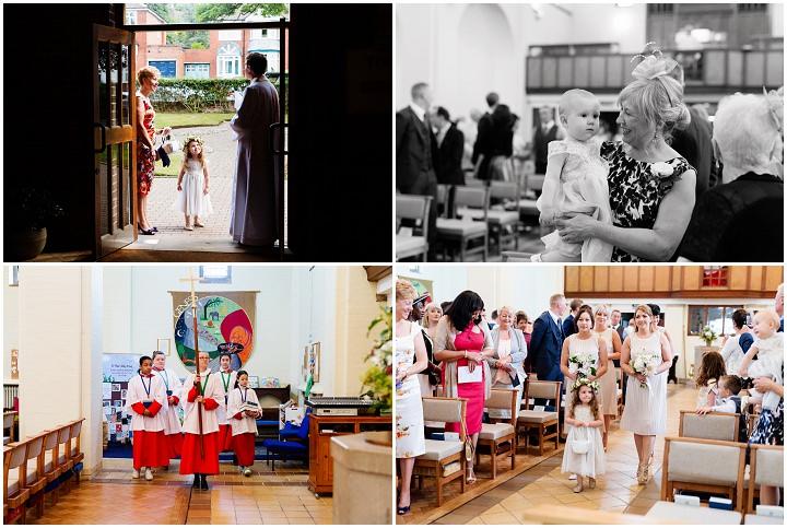 15 Laid Back City Wedding By Babb Photo