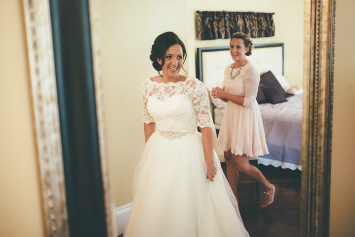 15 Outdoor Florida Wedding By Sadie and Kyle