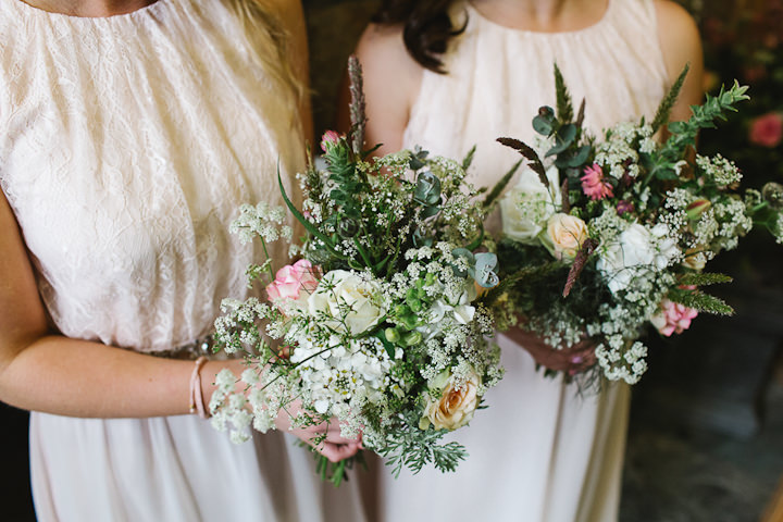 15 Stylish Cornish Wedding By Debs Ivelja