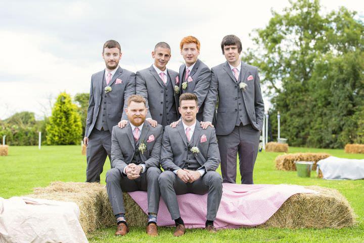 15 Summer Fete Wedding by Amrose Photography