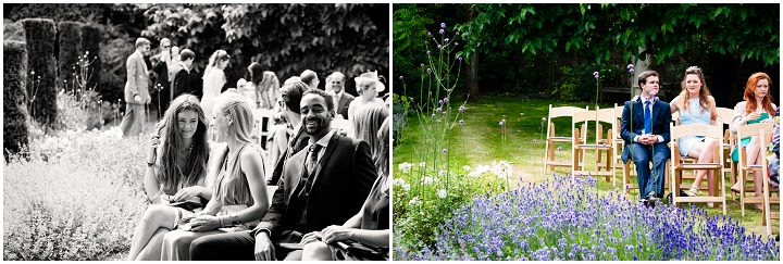 16 Back Garden Tipi Wedding By Babb Photo