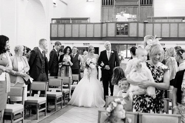 16 Laid Back City Wedding By Babb Photo
