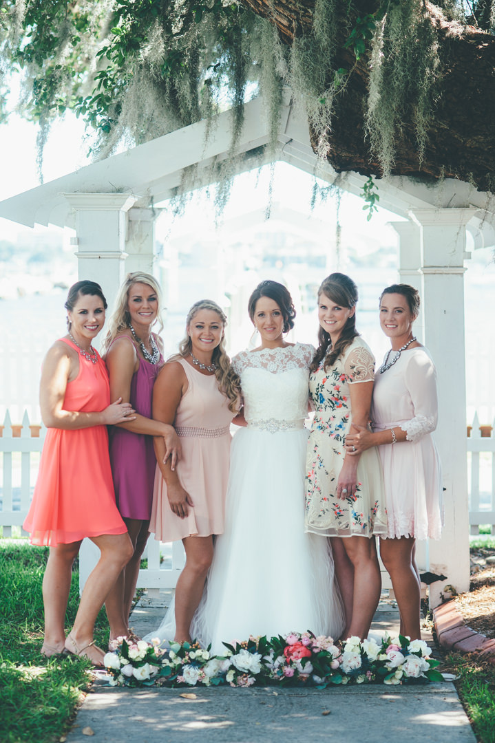 16 Outdoor Florida Wedding By Sadie and Kyle