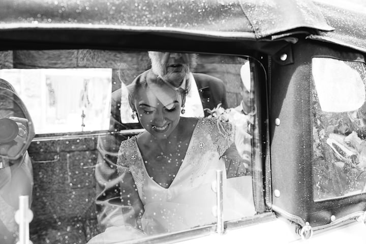 16 Stylish Cornish Wedding By Debs Ivelja