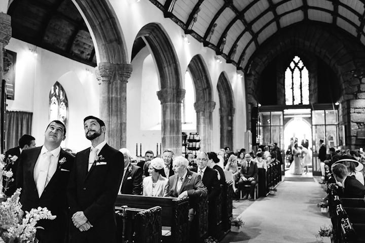 17 Stylish Cornish Wedding By Debs Ivelja