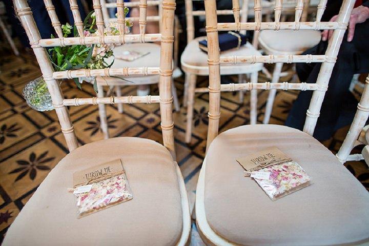 18 Spring Wedding By Binky Nixon Photography