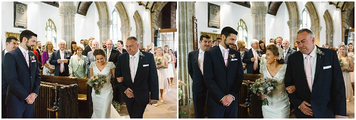 18 Stylish Cornish Wedding By Debs Ivelja