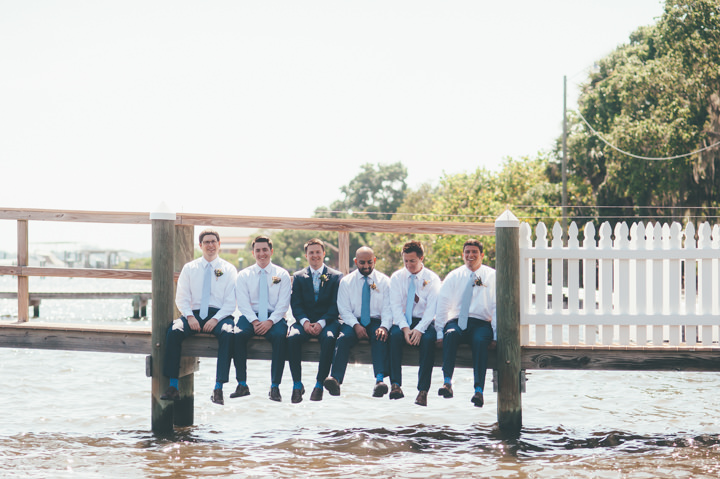 19 Outdoor Florida Wedding By Sadie and Kyle