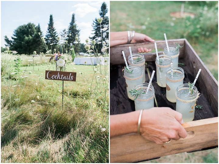 19 Outdoor Wedding, by Leah Fisher Photography