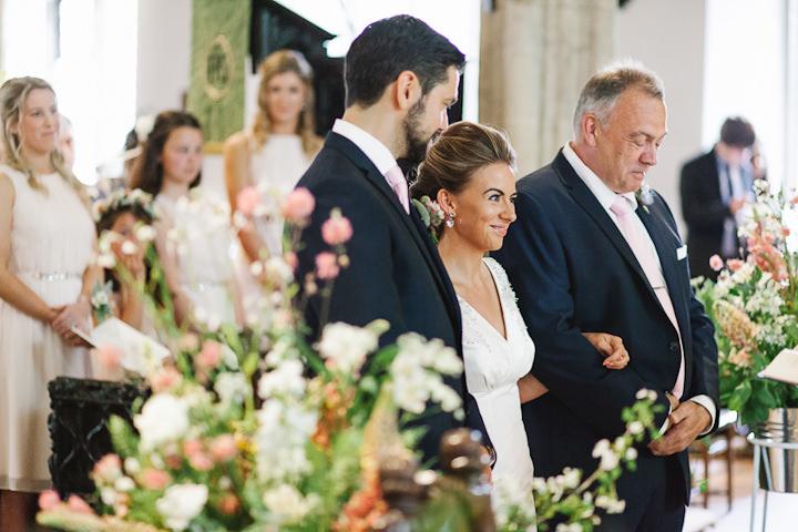 19 Stylish Cornish Wedding By Debs Ivelja