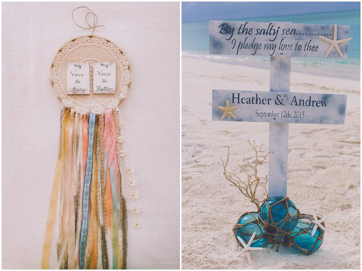 2 Boho Beach Chic Wedding By Stacey Paul Photography