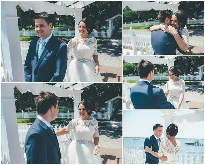 20 Outdoor Florida Wedding By Sadie and Kyle